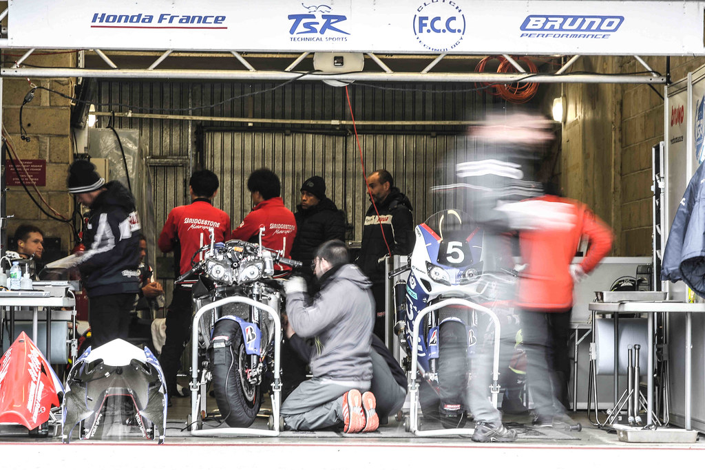 24h,Mans,Moto,2018,Test,Days,Team,Fcc,Tsr,Hook,Foray,Techer