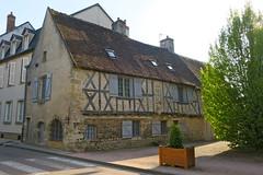 Dans les rues de Prémery - Photo of Lurcy-le-Bourg