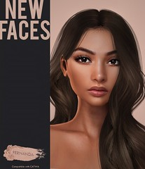 New Faces - Fernanda