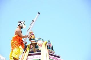 Balaji Brahmotsavam 2016 3