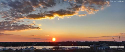 capefearriver wilmington downtown marina boats clouds northcarolina sagegirl iphone7plus outdoor