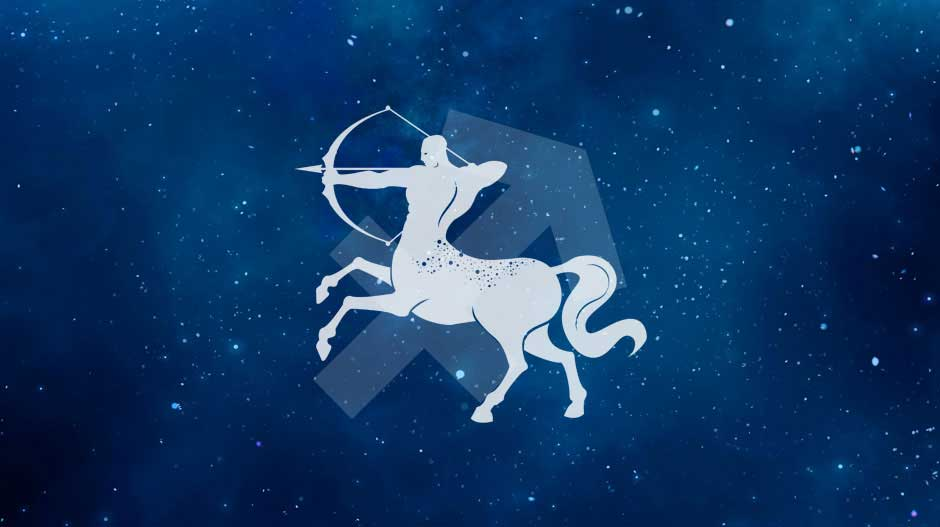 Horoskop Strzelec