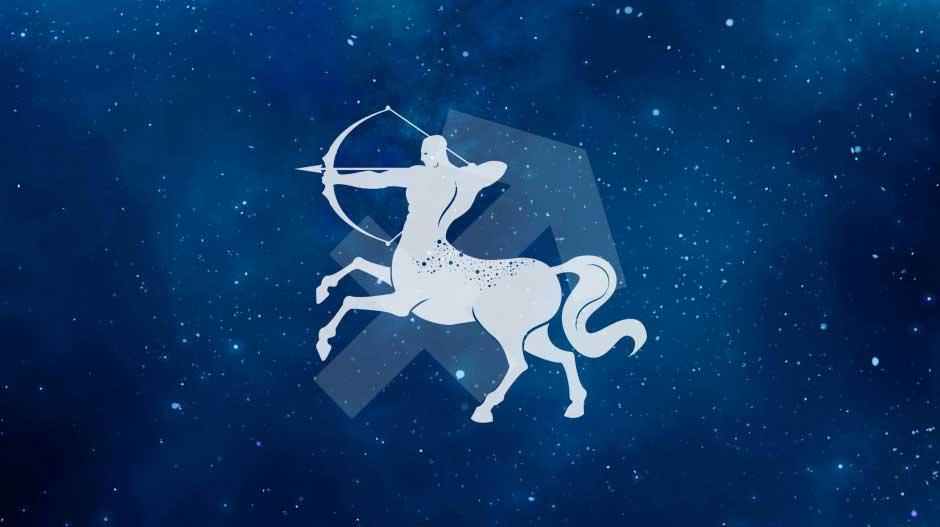 Horoskop partnerski Strzelec