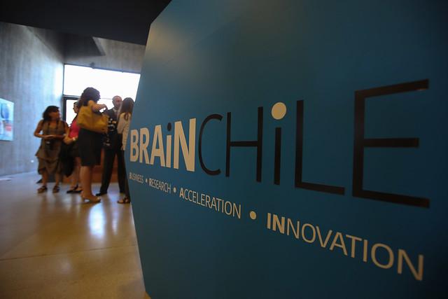 Lanzamiento Brain Chile 2018