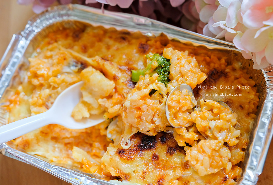 小母雞義式廚房.霧峰美食11