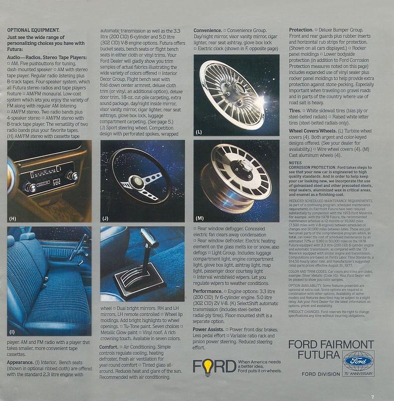 Fairmont Futura 1978 07