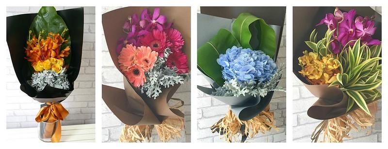 Florist Malaysia pure seed