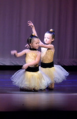2017-06-24 (79) Dance Sensations 25th Annual Recital - Caroline - Emily