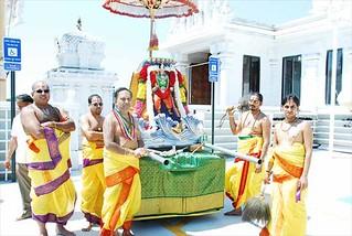 Balaji Brahmotsavam 2012 2