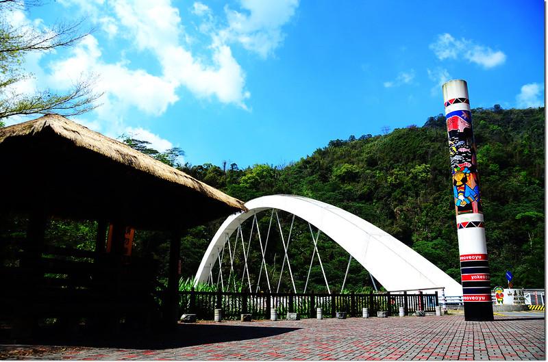 山美大橋 2