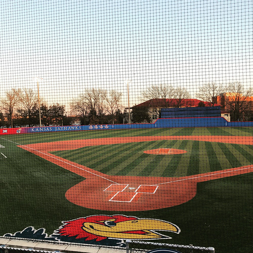 Explore KU at Hoglund Ballpark