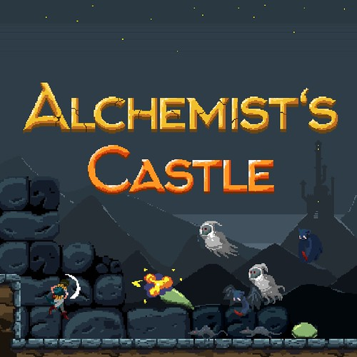 Alchemists Castle