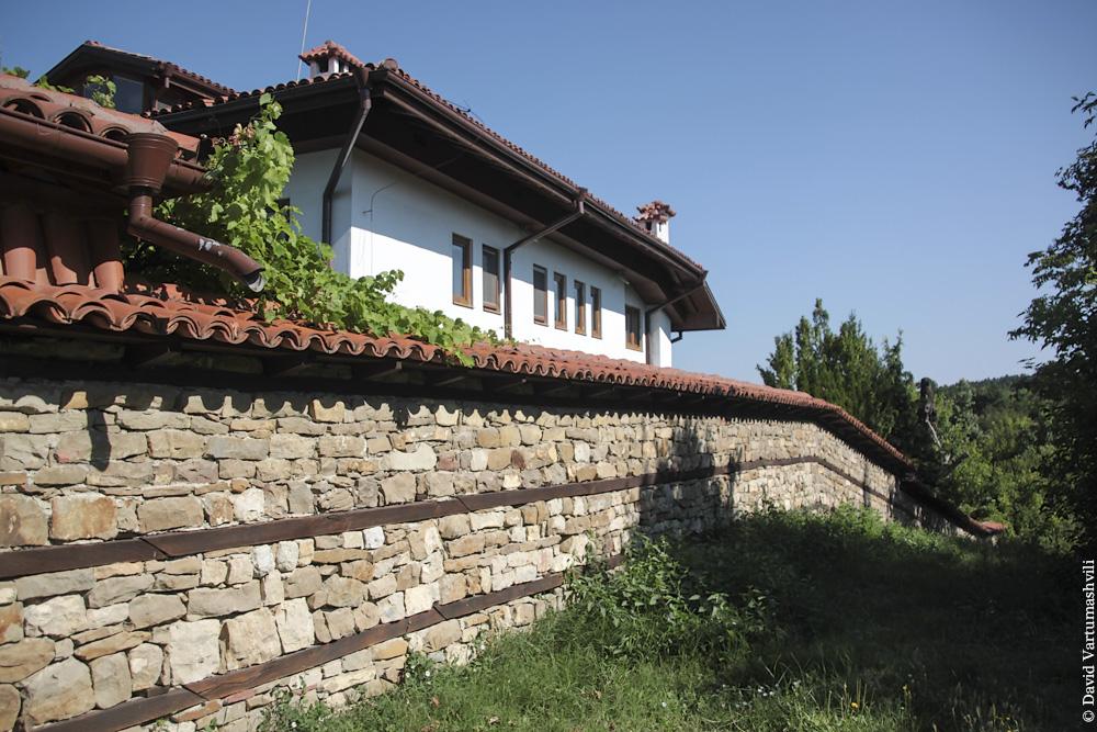 Болгария, Арбанаси