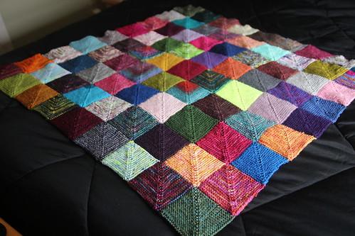 Mom's Blanket 3-11-18