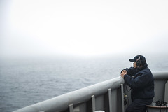 Surface Warfare Advanced Tactical Training Exercise