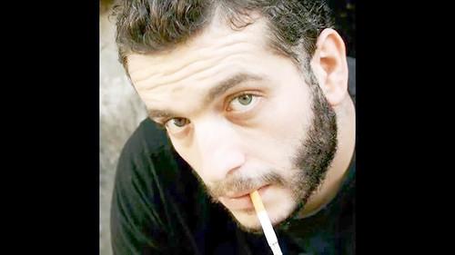 """Oyuncu Murat Cemcir: """"Beni öldürmüşler"""""""