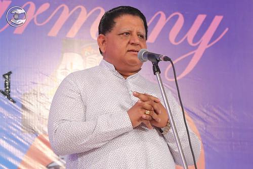 Baldev Nagpal from Bhiwani expresses his views
