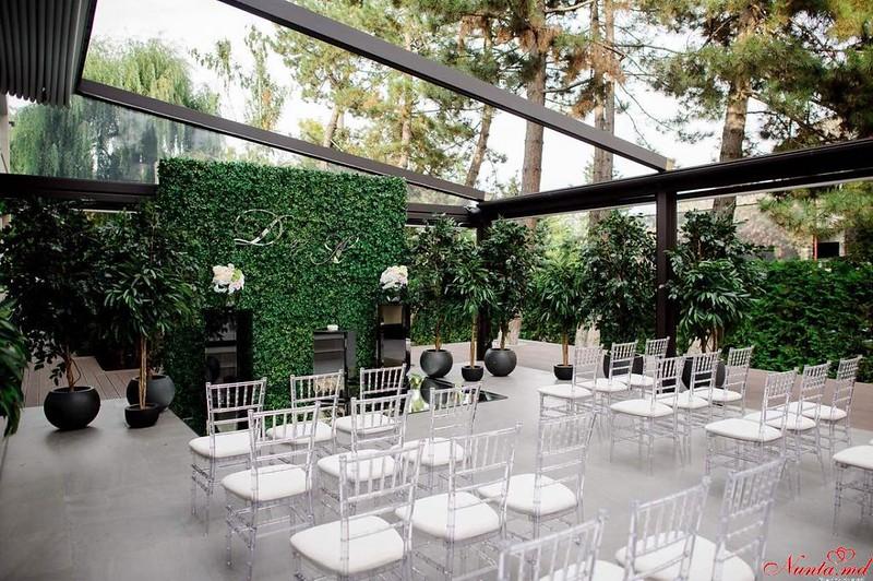 Mi Piace Park Residence > Evenimente în aer liber la terasa Mi Piace Park Residence