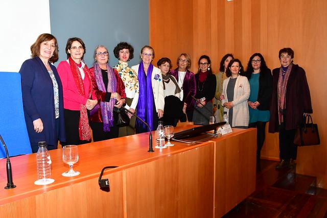 20º Premio Elisa Pérez Vera (07/03/18)