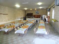 40 la table est prête - Photo of Houlette
