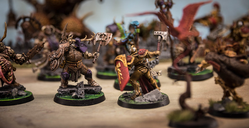 March of the Maggotkin
