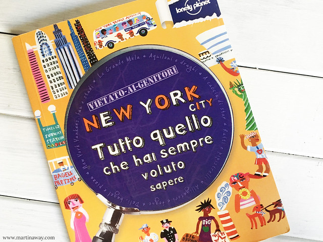 New York: tutto quello che hai sempre voluto sapere