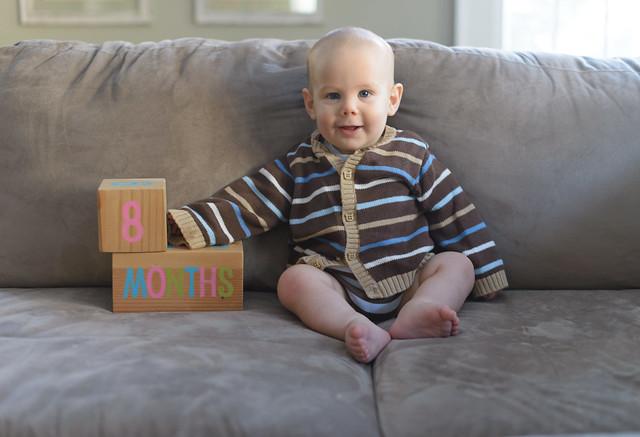 thomas 8 months-2