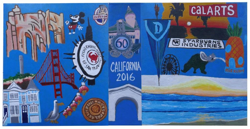 CaliforniaPhotoAlbum