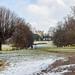 Wollaton Park in Winter