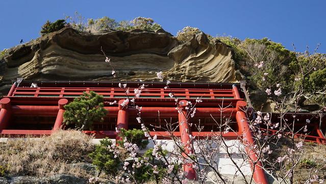 DSC07280崖観音(大福寺)