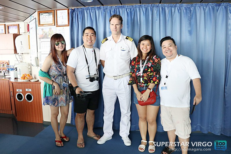STAR CRUISES SUPERSTAR VIRGO 04
