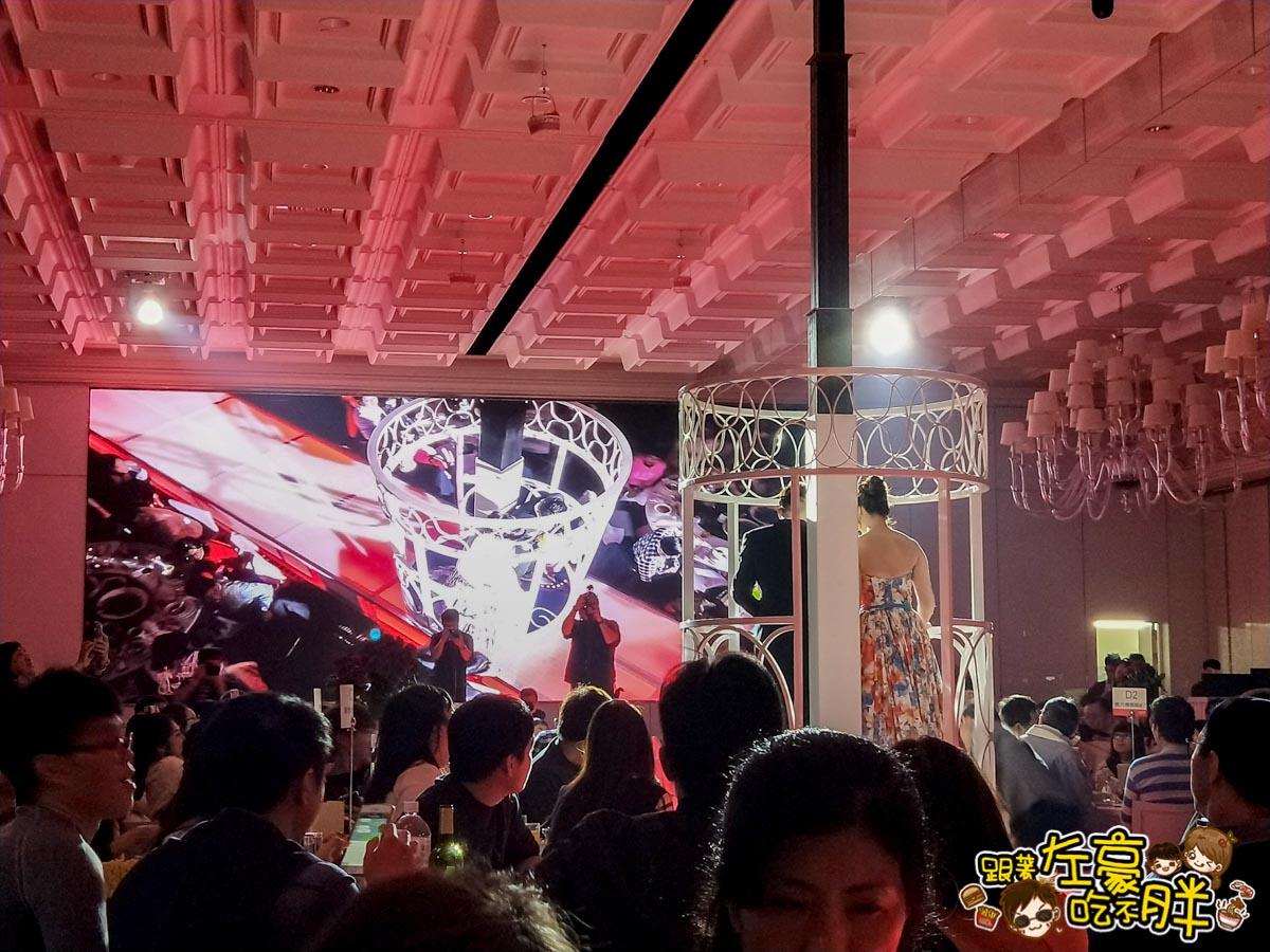 高雄喜宴 林皇宮宴會廳-10