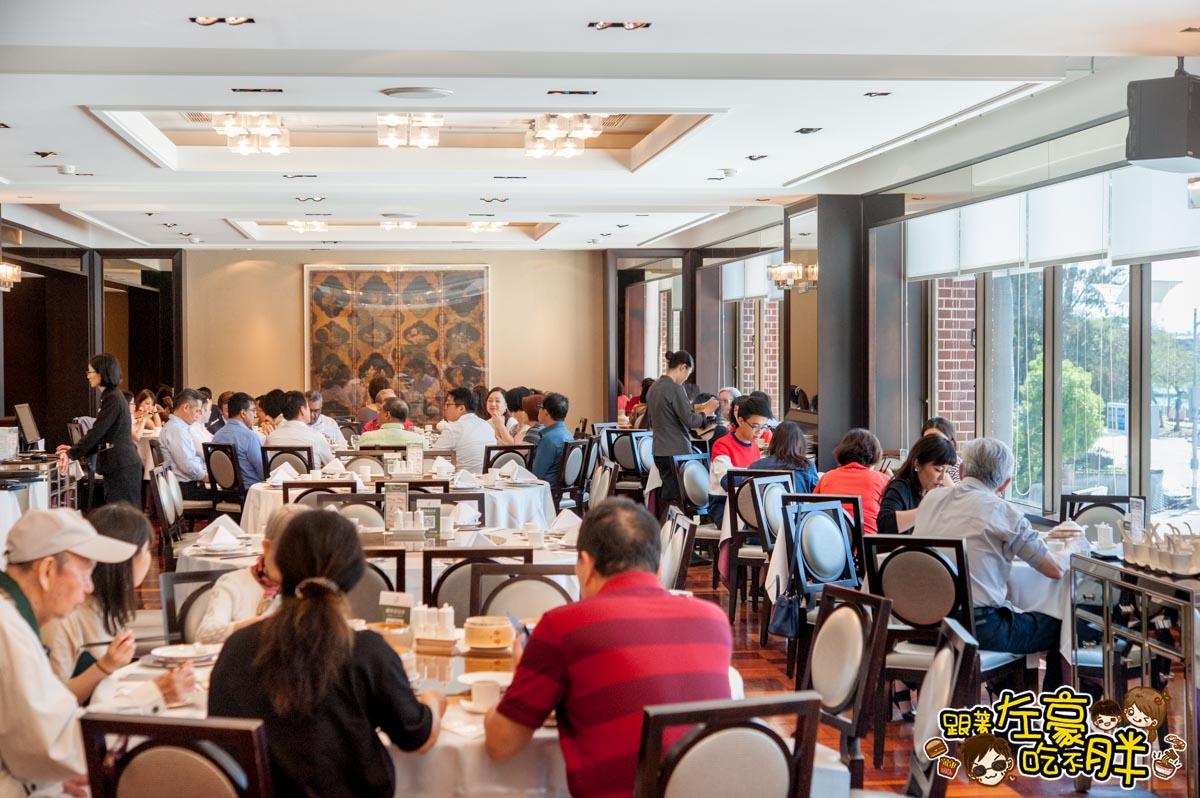 高雄國賓大飯店-粵菜廳-5