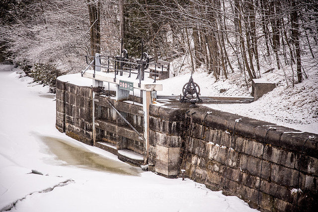 Long Island Locks, Manotick