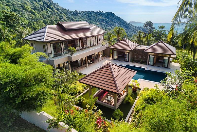 Baan Vana Villa by Eats & Retreats, Koh Samui