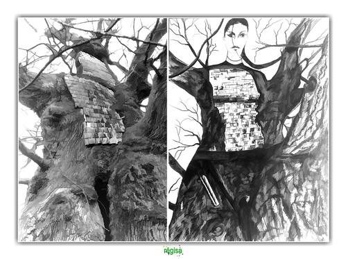 LARA CROFT & HER BULLET-PROOF VEST