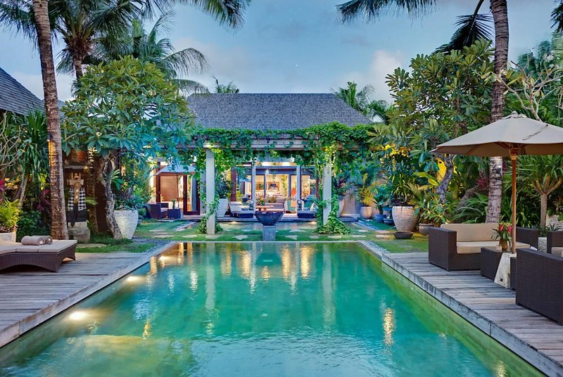 Villa Eshara, Bali By Eats & Retreats