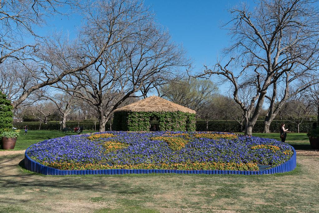 2018 Dallas Arboretum