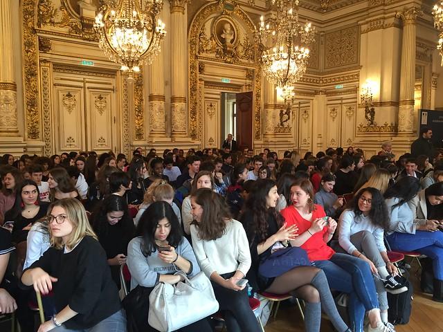 Journée internationale des droits des femmes: rencontre à la préfecture