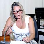 seg, 12/03/2018 - 13:56 - Vereadora: Nely Local: Plenário Camil CaramData: 12-03-2018Foto: Abraão Bruck - CMBH