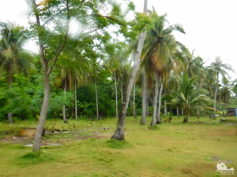 Mahaba Island