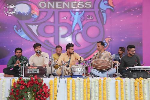 Devotional song by Darshan Deep from Yamuna Nagar