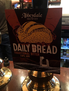 Abbeydale, Daily Bread, England