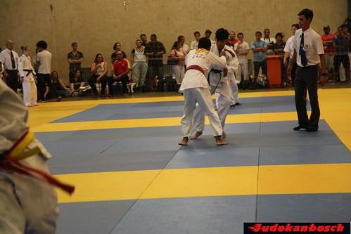 Competição por Fátima Sandi 25º Torneio Estímulo de judô Judokanbosch 11.03.2018