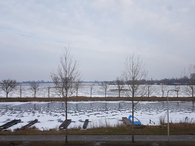 Reeuwijkse Plas