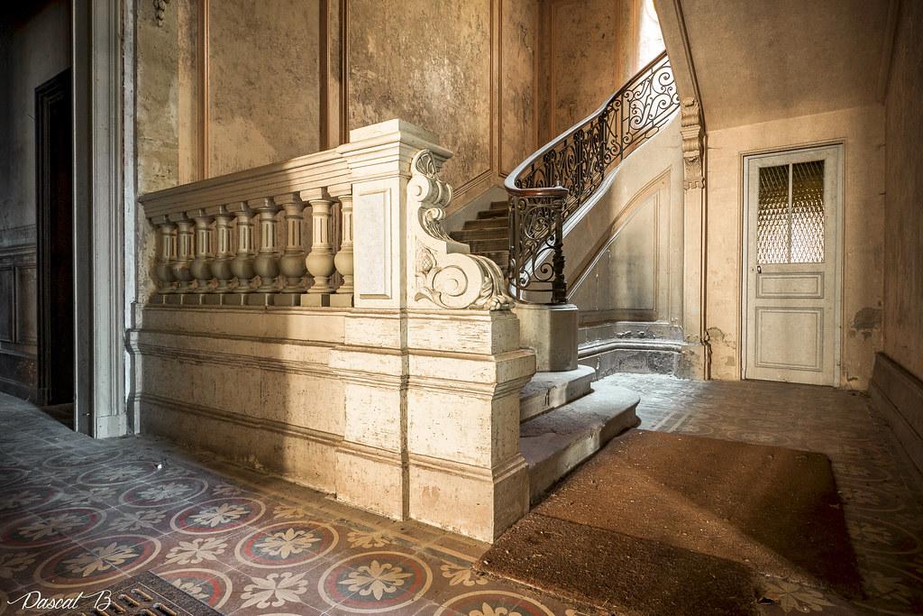 Chateau Muet  25922874657_e8b9f3bb7c_b