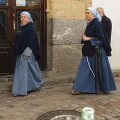 Las Monjas - The Nuns