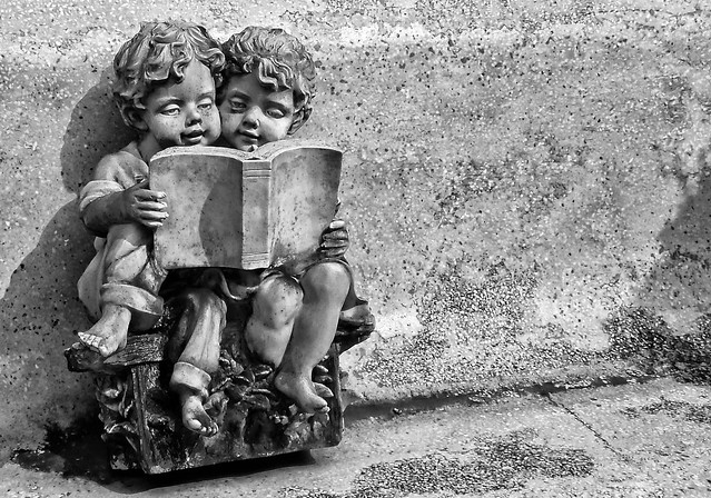 storybook teller