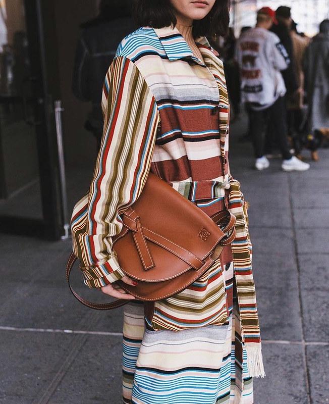 西班牙時尚部落客 Maria Bernad