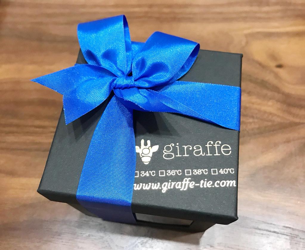 giraffe箱入り